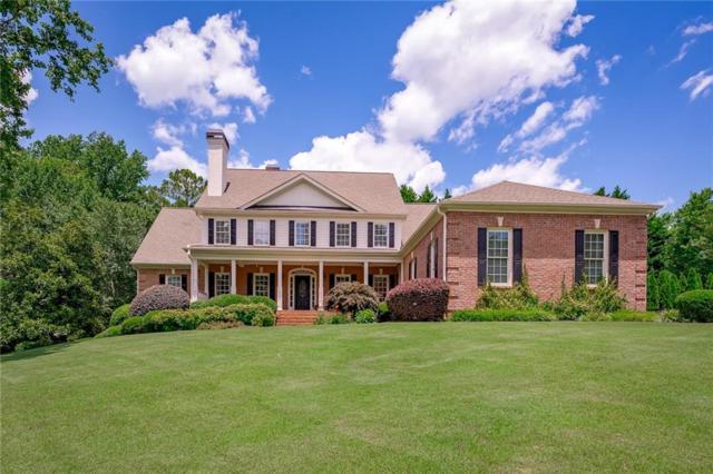 580 Watboro Hill Drive, Milton, GA 30004 (MLS #6569990) :: The Heyl Group at Keller Williams