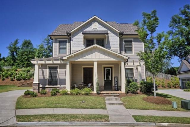1080 Birchdale Drive, Milton, GA 30004 (MLS #6569996) :: The Heyl Group at Keller Williams