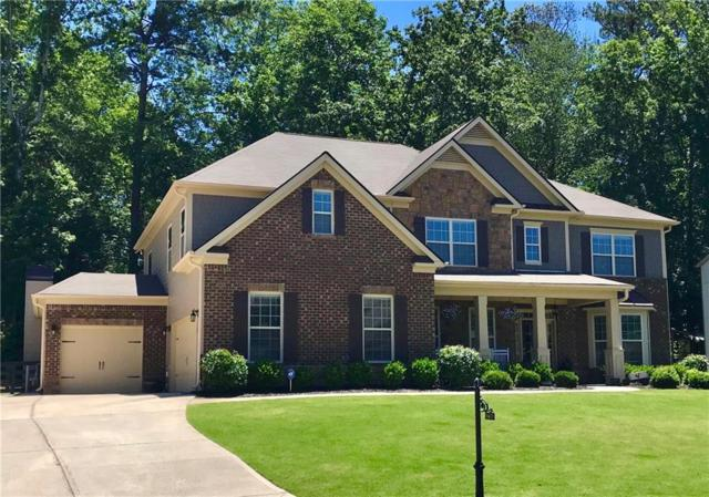 3410 Pleasant Springs Drive, Cumming, GA 30028 (MLS #6569998) :: The Heyl Group at Keller Williams