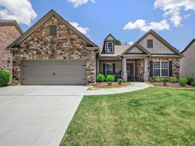 4111 Secret Shoals Way, Buford, GA 30518 (MLS #6570006) :: North Atlanta Home Team
