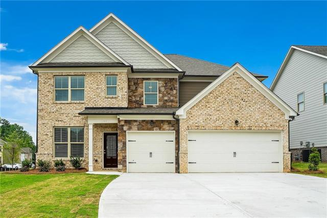 2131 Adam Acres Drive, Lawrenceville, GA 30043 (MLS #6570008) :: North Atlanta Home Team
