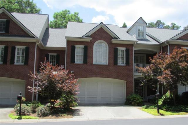 7728 Georgetown Chase, Roswell, GA 30075 (MLS #6570009) :: The Heyl Group at Keller Williams