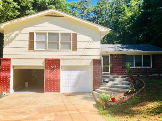 4565 Lincoln Way SW, Lilburn, GA 30047 (MLS #6570011) :: North Atlanta Home Team