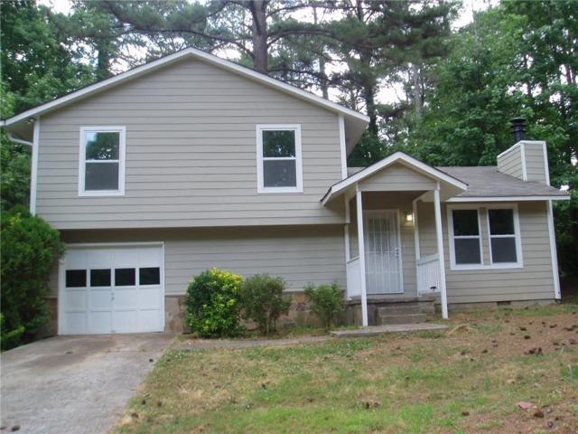 8422 N Pond Drive, Riverdale, GA 30274 (MLS #6570014) :: The Heyl Group at Keller Williams