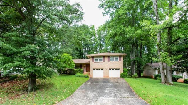 2719 Knollview Drive, Decatur, GA 30034 (MLS #6570042) :: North Atlanta Home Team
