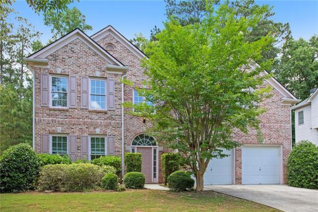 6403 Foggy Oak Drive, Fairburn, GA 30213 (MLS #6570044) :: North Atlanta Home Team