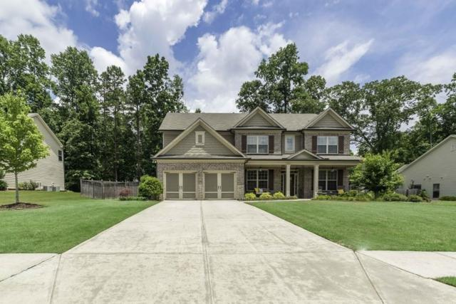 3630 Ivy Lawn Drive, Buford, GA 30519 (MLS #6570051) :: The Heyl Group at Keller Williams