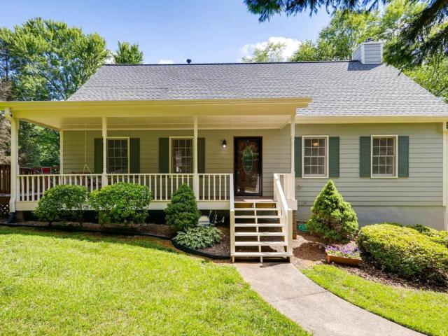 2074 Kinridge Trail, Marietta, GA 30062 (MLS #6570059) :: The Heyl Group at Keller Williams