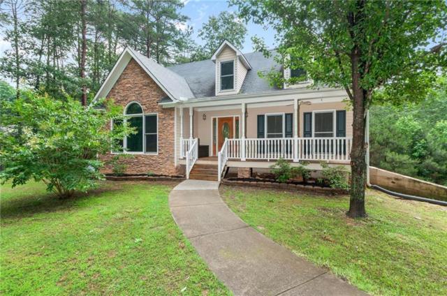 40 Wolf Ridge Trail NE, White, GA 30184 (MLS #6570063) :: North Atlanta Home Team