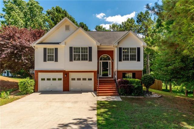 5319 Amherst Way, Flowery Branch, GA 30542 (MLS #6570065) :: North Atlanta Home Team