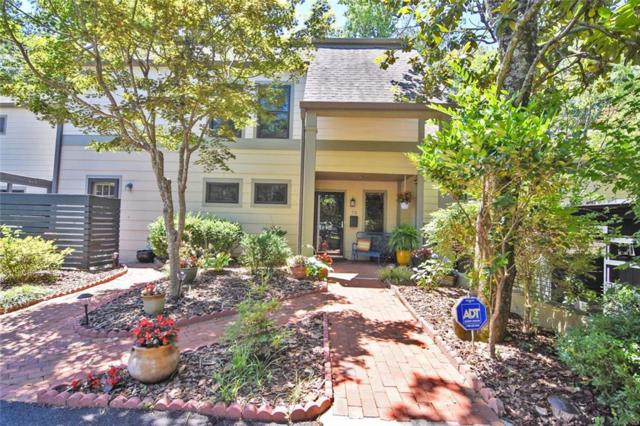 73 Forrest Place, Atlanta, GA 30328 (MLS #6570076) :: The Zac Team @ RE/MAX Metro Atlanta