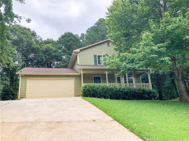 1527 Ashbrook Drive, Lawrenceville, GA 30043 (MLS #6570077) :: The Heyl Group at Keller Williams