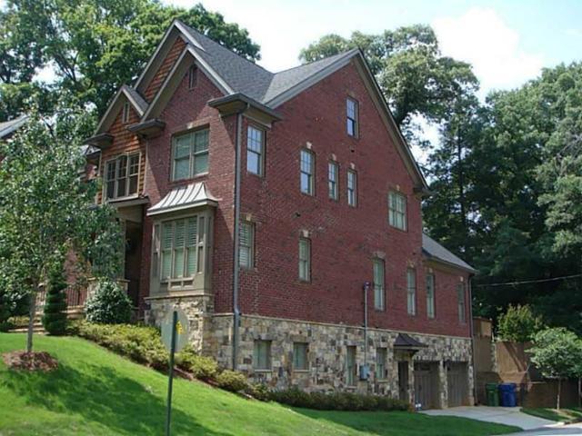 511 Trabert Avenue NW, Atlanta, GA 30309 (MLS #6570082) :: Good Living Real Estate