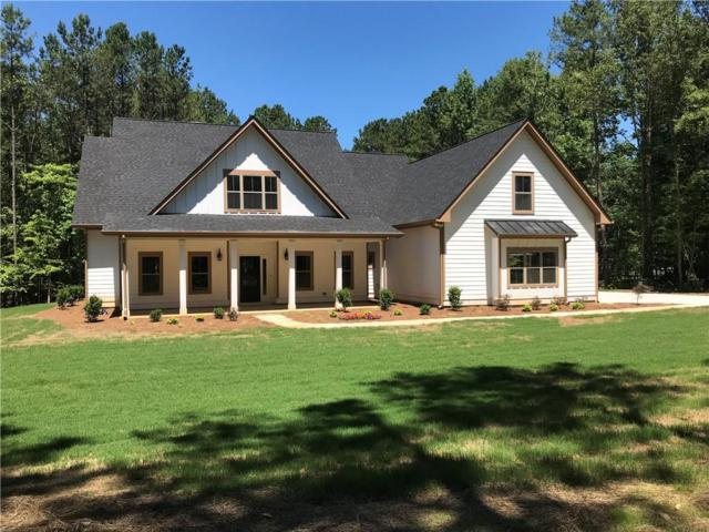 8840 Ephesus Church Road, Villa Rica, GA 30180 (MLS #6570084) :: Kennesaw Life Real Estate