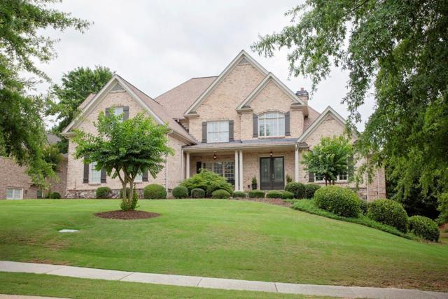 5704 Mountain Oak Drive, Braselton, GA 30517 (MLS #6570098) :: Dillard and Company Realty Group