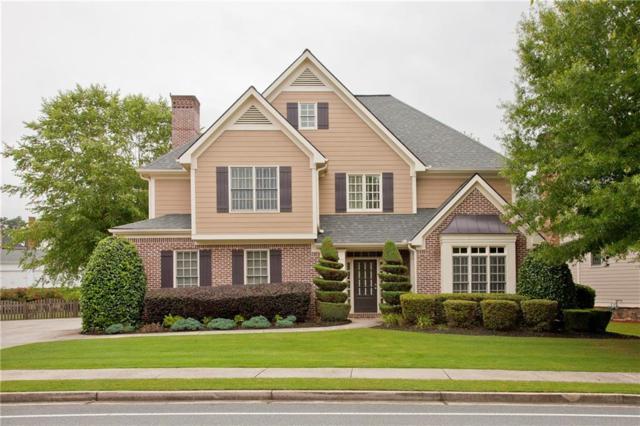 4095 Hill House Road SW, Smyrna, GA 30082 (MLS #6570108) :: The Heyl Group at Keller Williams