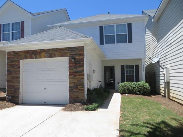 4606 Blue Iris Way, Oakwood, GA 30566 (MLS #6570109) :: The Heyl Group at Keller Williams
