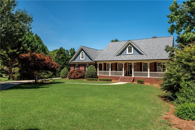 7036 Grand Vista Lane, Monroe, GA 30656 (MLS #6570110) :: The Heyl Group at Keller Williams