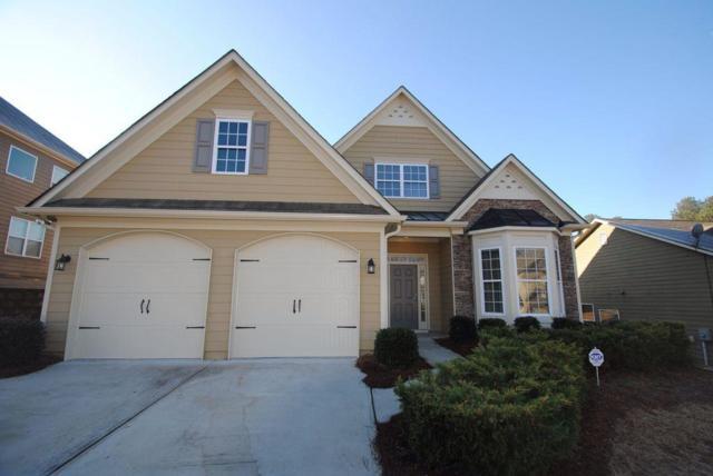 592 Jefferson Chase Street SE, Atlanta, GA 30354 (MLS #6570114) :: The Heyl Group at Keller Williams