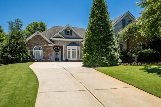4654 Jefferson Ridge Way, Marietta, GA 30066 (MLS #6570124) :: KELLY+CO