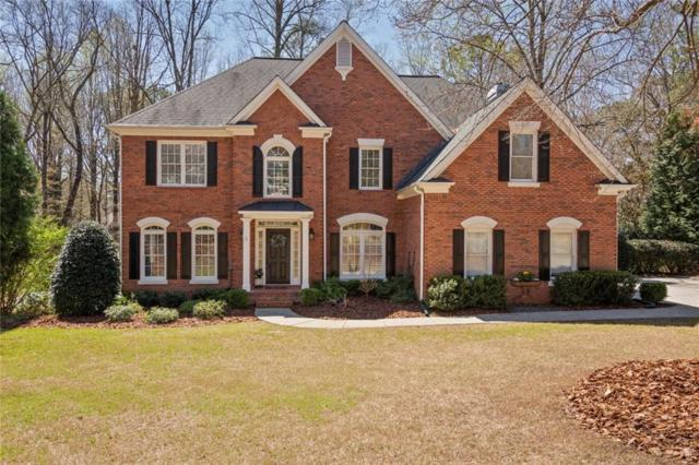 445 Powers Court Avenue, Milton, GA 30004 (MLS #6570137) :: The Heyl Group at Keller Williams