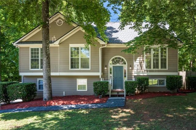 70 Maplewood Lane, Acworth, GA 30101 (MLS #6570139) :: Ashton Taylor Realty