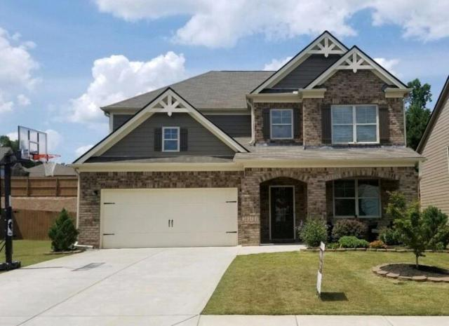 234 Providence Walk Court, Canton, GA 30114 (MLS #6570147) :: North Atlanta Home Team