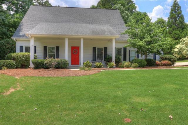 3021 Glenview Ln, Monroe, GA 30656 (MLS #6570150) :: North Atlanta Home Team