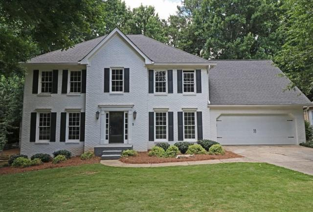 2805 Lakewind Court, Alpharetta, GA 30005 (MLS #6570162) :: The Heyl Group at Keller Williams