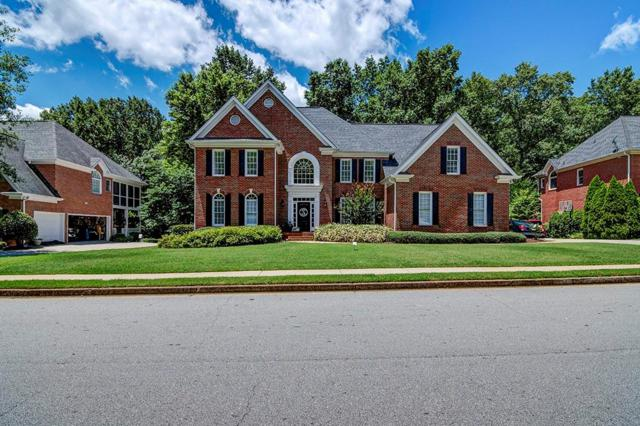 720 Bentgrass Court, Dacula, GA 30019 (MLS #6570164) :: The Cowan Connection Team