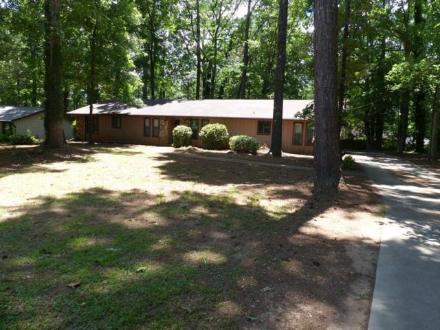 1255 Lake Lucerne Road SW, Lilburn, GA 30047 (MLS #6570166) :: North Atlanta Home Team