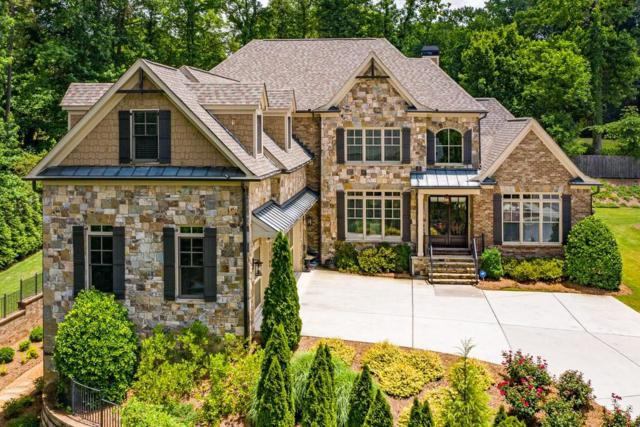 1068 Mabry Oaks Drive NE, Brookhaven, GA 30319 (MLS #6570187) :: North Atlanta Home Team