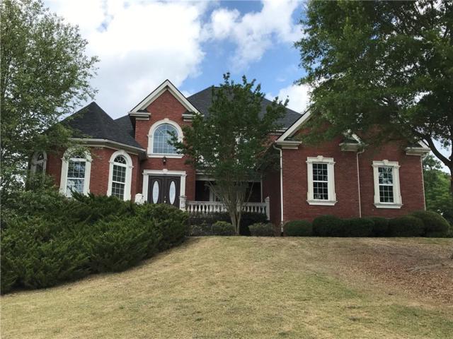 1311 River Station Drive, Lawrenceville, GA 30045 (MLS #6570189) :: North Atlanta Home Team