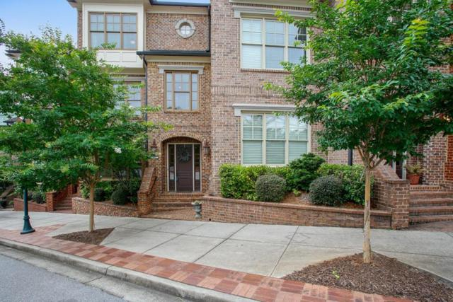 6015 City Walk Lane #3, Sandy Springs, GA 30328 (MLS #6570195) :: The Zac Team @ RE/MAX Metro Atlanta
