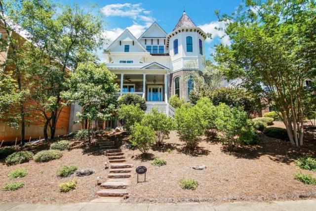 10731 Serenbe Lane, Chattahoochee Hills, GA 30268 (MLS #6570205) :: Rock River Realty