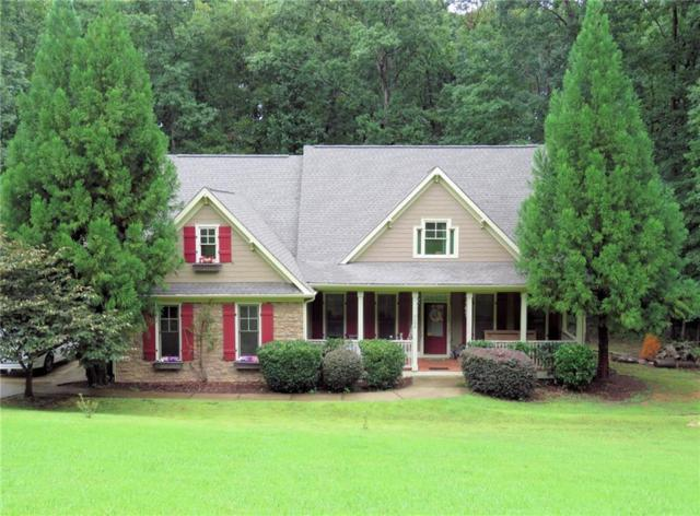 694 Bearslide Hollow, Dahlonega, GA 30533 (MLS #6570212) :: The Zac Team @ RE/MAX Metro Atlanta