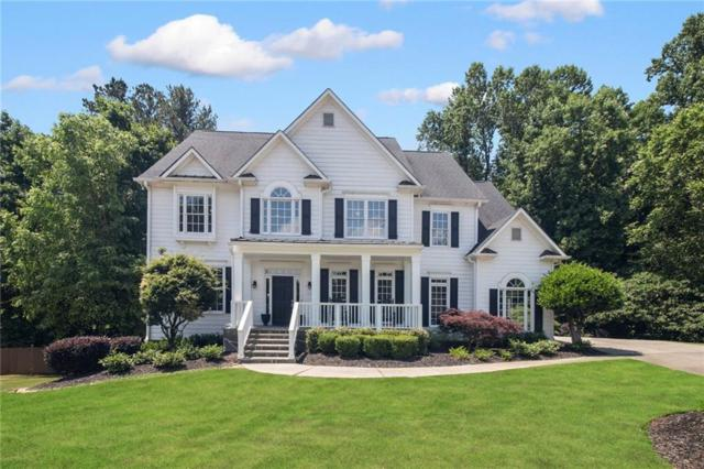 165 Woodlake Drive, Milton, GA 30004 (MLS #6570219) :: North Atlanta Home Team