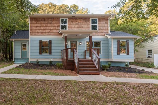1376 Smith Street SE, Atlanta, GA 30316 (MLS #6570220) :: The Heyl Group at Keller Williams