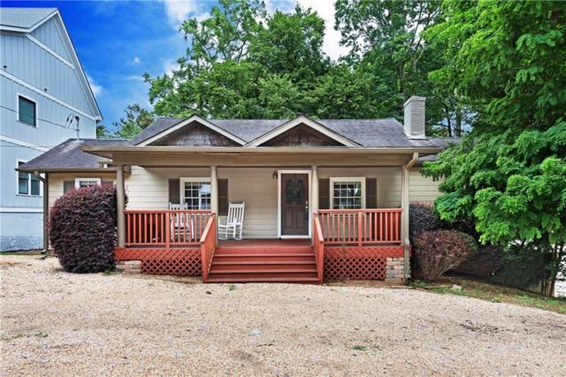 2763 Memorial Drive SE, Atlanta, GA 30317 (MLS #6570224) :: The Cowan Connection Team