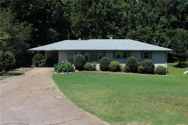 1164 Roberts Drive, Sugar Hill, GA 30518 (MLS #6570226) :: The Heyl Group at Keller Williams