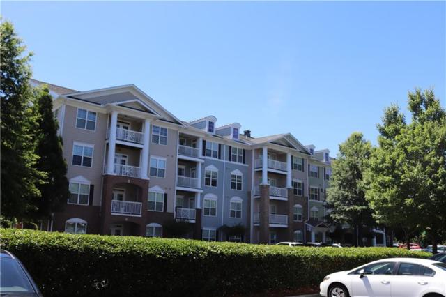 1965 Nocturne Drive #1409, Alpharetta, GA 30009 (MLS #6570239) :: North Atlanta Home Team