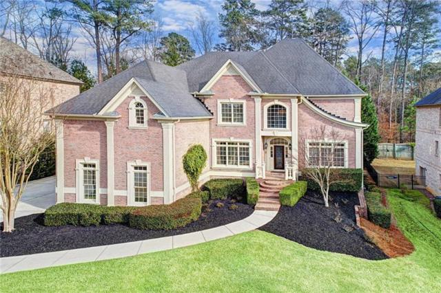8915 Moor Park Run, Duluth, GA 30097 (MLS #6570258) :: The Cowan Connection Team