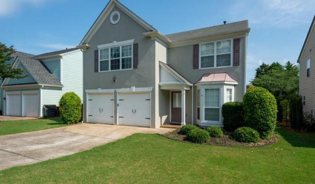 779 Weybourne Court, Marietta, GA 30066 (MLS #6570274) :: The Heyl Group at Keller Williams