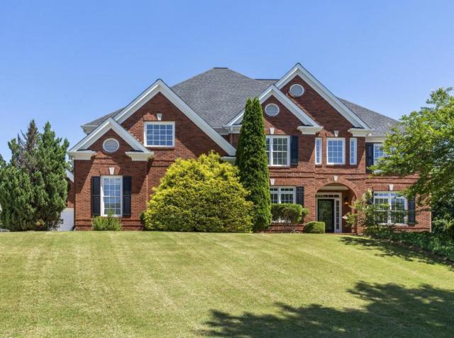 380 Bentwater Drive, Acworth, GA 30101 (MLS #6570275) :: North Atlanta Home Team