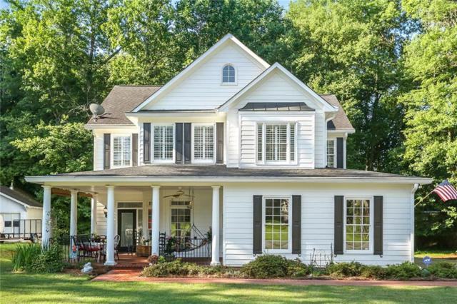563 Faith Street NW, Marietta, GA 30064 (MLS #6570276) :: RE/MAX Prestige