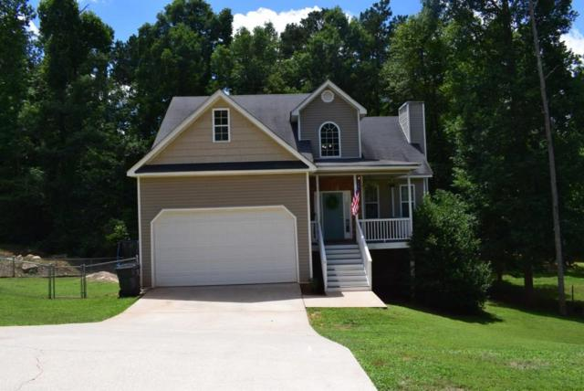 212 Taylor Ridge Trail, Villa Rica, GA 30180 (MLS #6570277) :: Kennesaw Life Real Estate