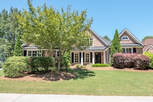 3900 Bonnett Creek Lane, Hoschton, GA 30548 (MLS #6570282) :: The Heyl Group at Keller Williams