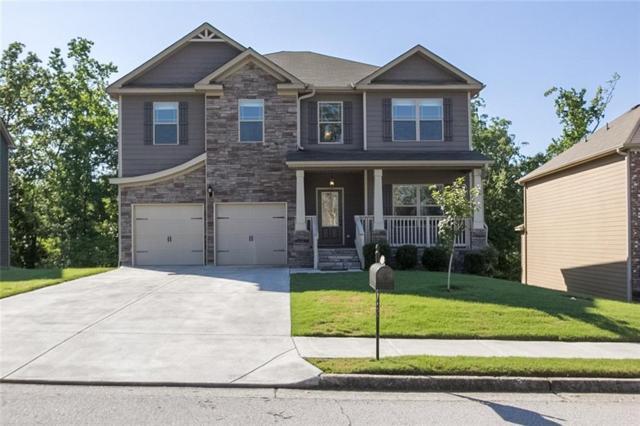 358 Cleburne Place, Acworth, GA 30101 (MLS #6570284) :: North Atlanta Home Team