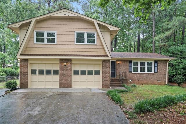 744 Shannon Way, Lawrenceville, GA 30044 (MLS #6570285) :: The Heyl Group at Keller Williams