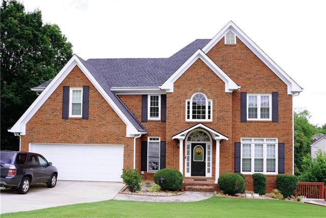 4965 Red Robin Ridge, Alpharetta, GA 30022 (MLS #6570299) :: North Atlanta Home Team